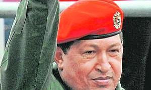 Etarras de México emigran a Venezuela para reciclarse al abrigo de Hugo Chávez